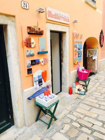 Mediterraneo Gallery