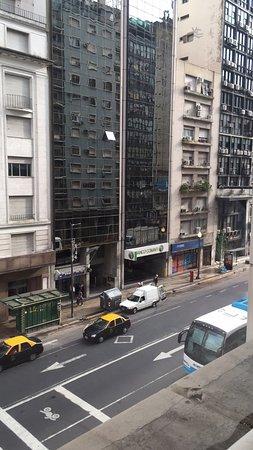 Sheraton Libertador Hotel Photo