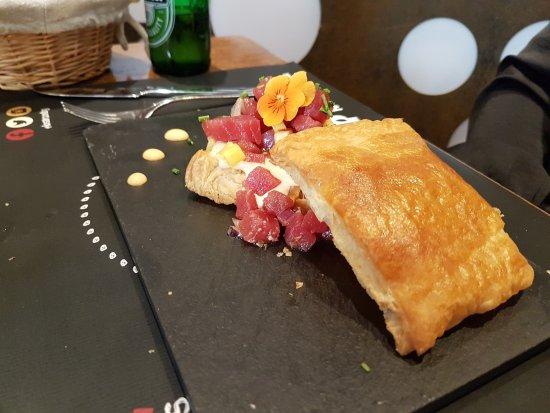 Montilla, Spain: Los Arcos Bodega Gastronómica