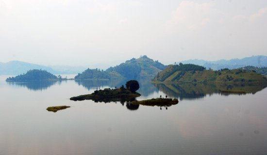 Kisoro Photo