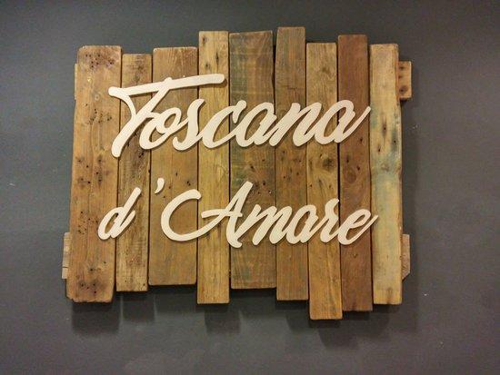 Toscana d'Amare