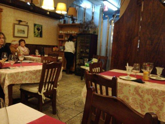 Caldas de Reis, Spanje: Convido