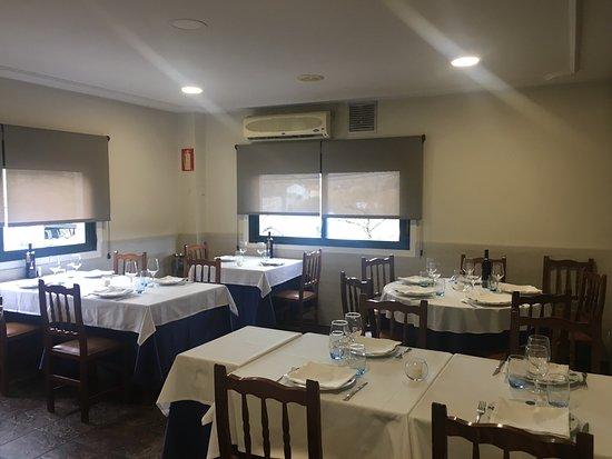 Restaurante o 39 colmenar en ourense con cocina otras cocinas - Cocinas ourense ...