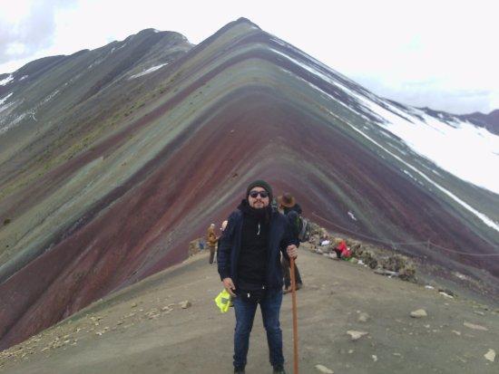 Cusco Region, Peru: Ausangate