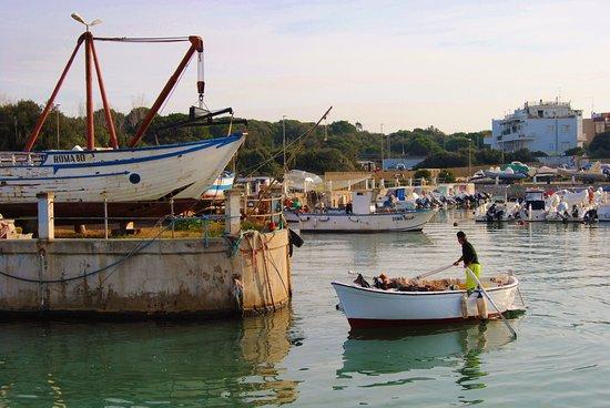 Borghetto dei Pescatori