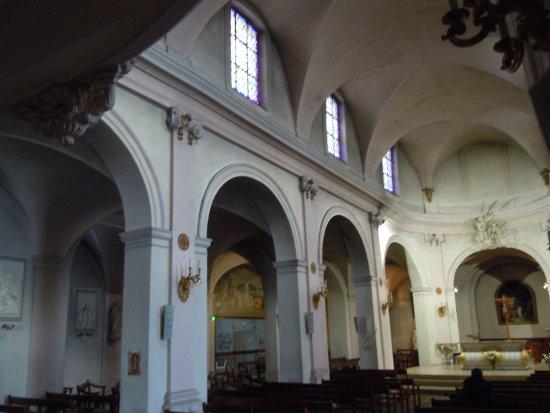 Eglise Sainte Genevieve