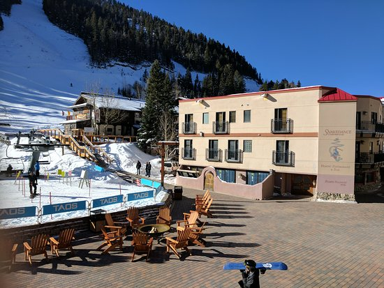 Taos Ski Valley, NM: Snakedance Condominiums