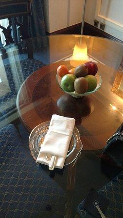 โรงแรมโรสวู้ด คอร์นิช: Rosewood Jeddah