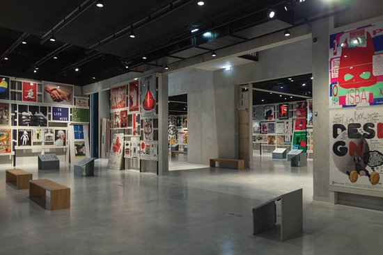 """Chaumont, France: Exposition inaugurale """"La Collection"""""""