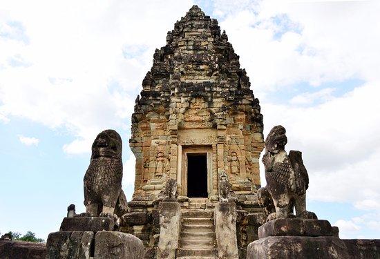 معبد باكونج