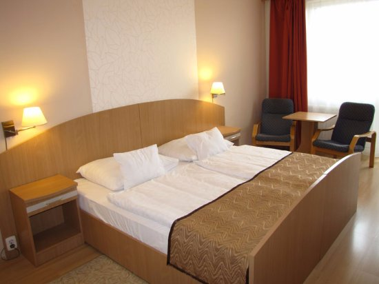 Baratsag Spa- and Wellness Hotel