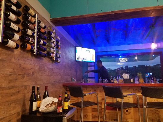 20170207185215largejpg Picture Of Caracoles Restaurant Culebra