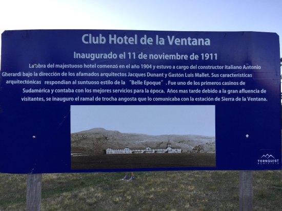 Turismo en villa ventana argentina 2017 opiniones for Que hacer en sierra de la ventana