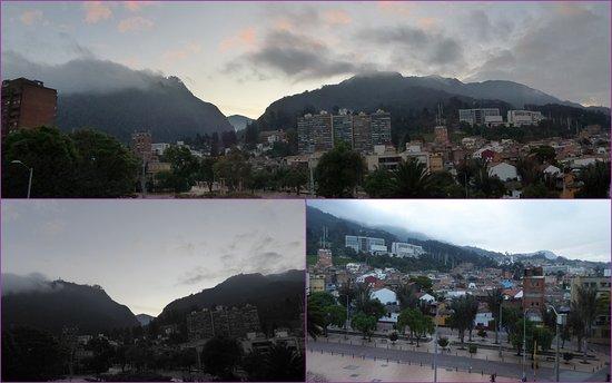 Hotel bh Bicentenario Picture