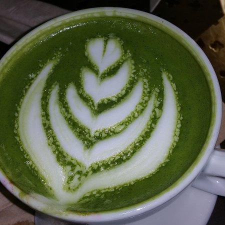 Urth Caffe Photo