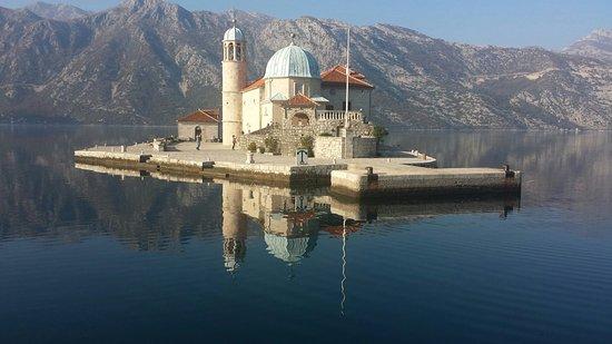Teodo, Montenegro: Le Coche d'Eau