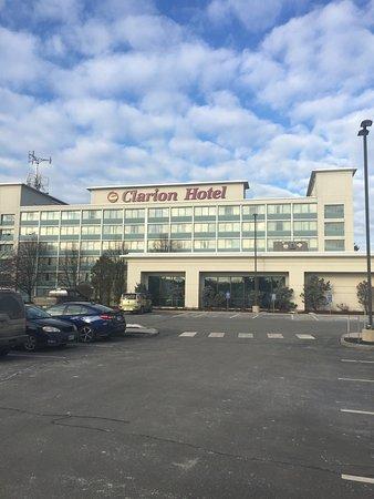 Clarion Hotel: photo1.jpg