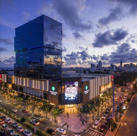 Downtown Center Santo Domingo 2018 All You Need to Know Before