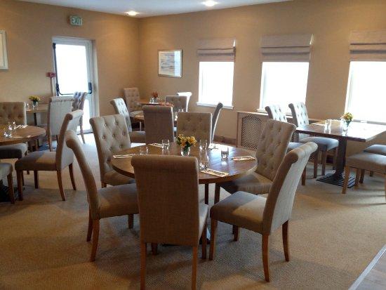 Crieff, UK: Lovely restaurant