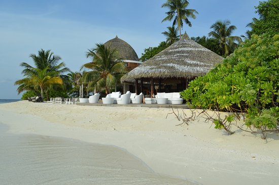 North Ari Atoll Photo