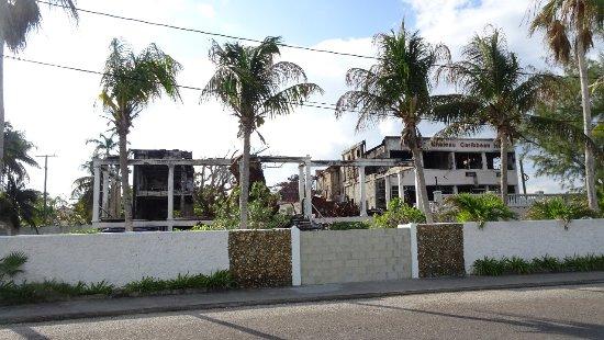 Chateau Caribbean