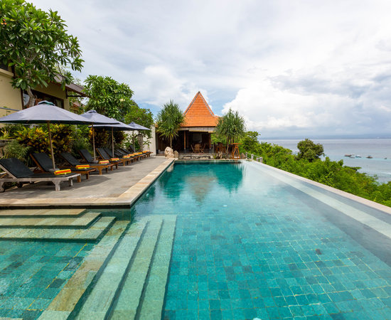 Lembongan Cliff Villas Updated 2017 Villa Reviews