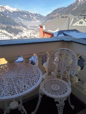 Bilde fra Villa Excelsior Hotel & Kurhaus