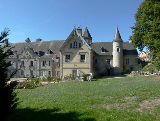 Chateau de Crocq