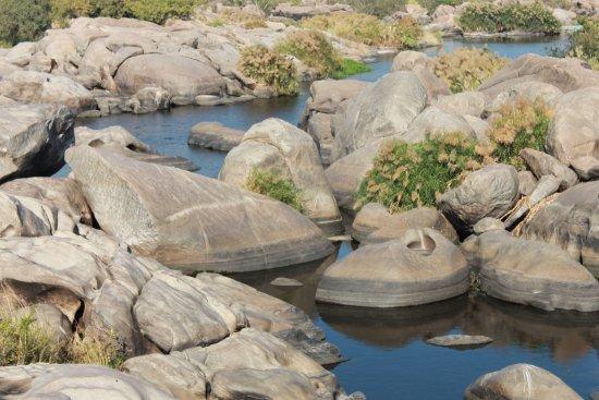 Foto de Hampi's Boulders