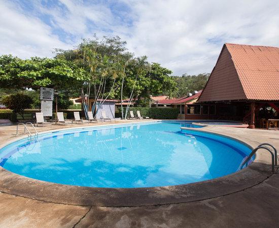 Hotel and Villas Nacazcol, hoteles en Rincon de La Vieja