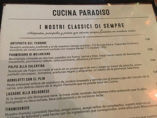 Cucina Paradiso : photo0.jpg