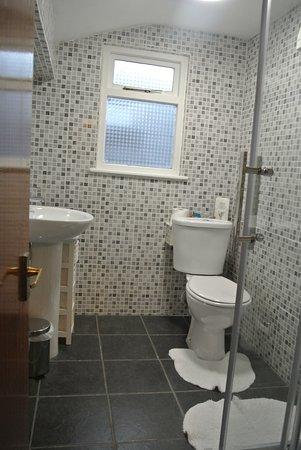 Brecon, UK: Room 12