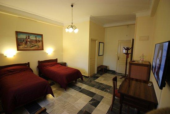 호텔 하이드라 사진