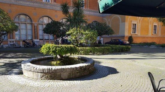 โรงแรม โคลัมบัส ภาพ