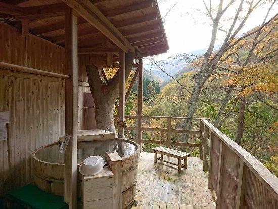 Kamitakai-gun, Japan: 貸切風呂