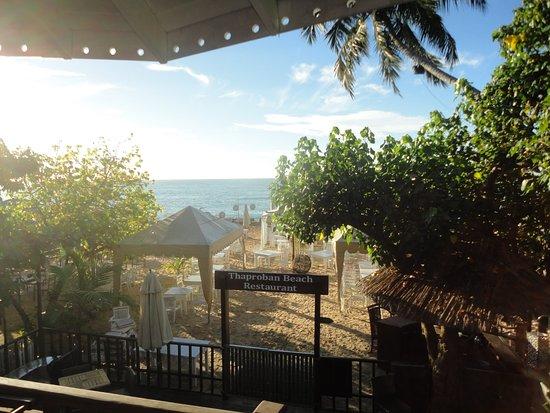 Thaproban Beach House Foto