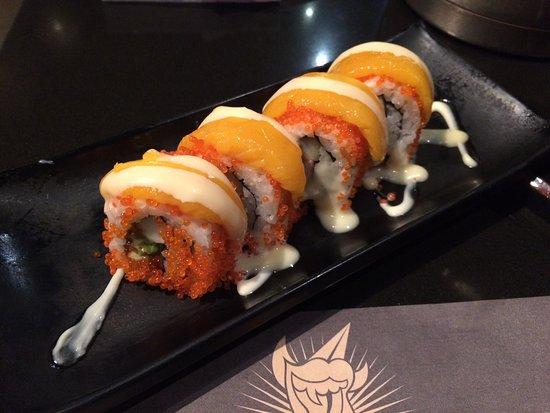 Monster sushi hong kong