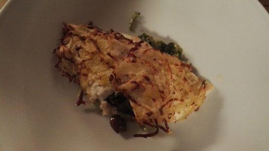 Bereguardo, Ιταλία: Viscontea Mescita con Cucina