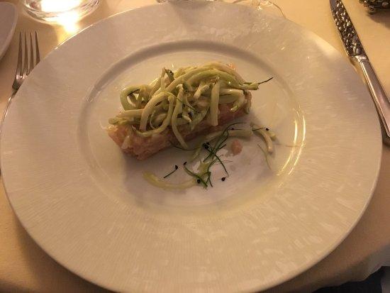 Antico Arco: È sempre una riconferma dell'ottima cucina... tappa fissa ogni volta che torniamo a Roma... cons