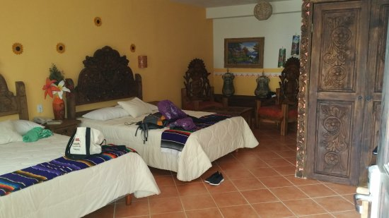 Los Algodones, Mexico: Great place to stay