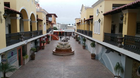 Los Algodones, México: Great place to stay