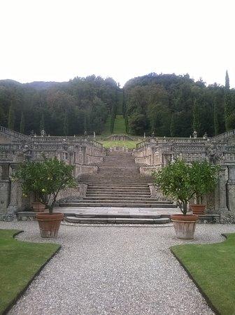 Casalzuigno, Italia: Il parco