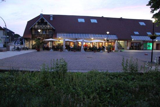 Umkirch, ألمانيا: Gutshof 