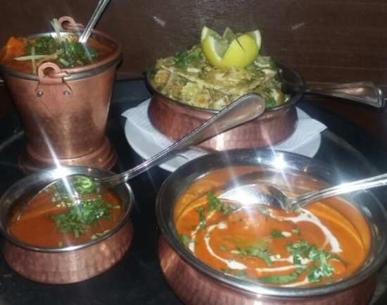 An exotic dishes of nepali indian cuisine picture of everest view everest view an exotic dishes of nepali indian cuisine forumfinder Choice Image