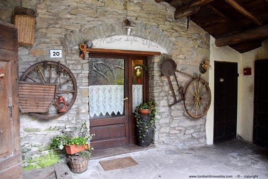 Castiglione Dei Pepoli, Włochy: Luogo tranquillo ed incantevole