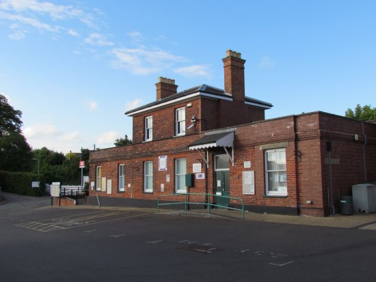 Halesworth & District Museum