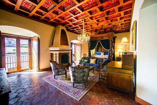 帕拉西奧德多納萊昂諾爾飯店張圖片