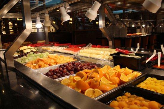 buffet columbia heights we serve fresh fruit appetizers chinese rh tripadvisor com
