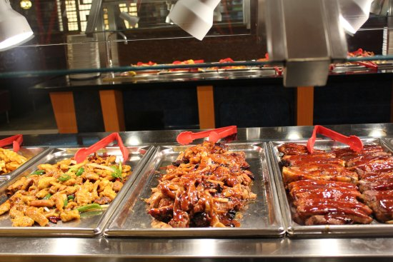 dinner buffet minneapolis we serve fresh fruit appetizers chinese rh tripadvisor com