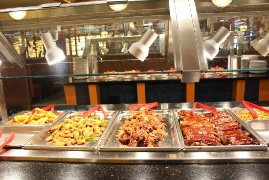 chinese buffet minneapolis we serve fresh fruit appetizers rh tripadvisor com